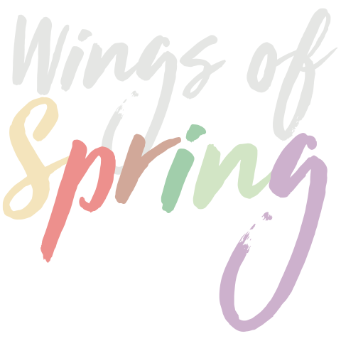 Wings of Spring 2020